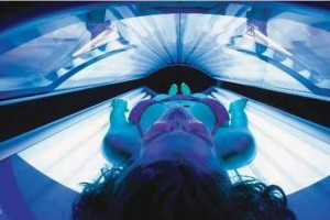 Tanning Beds and Skin Cancer